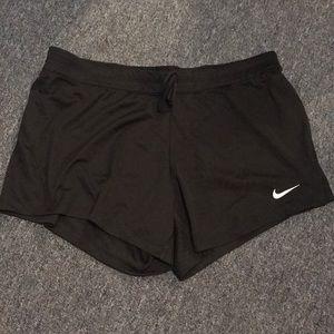 Nike Women's Athletic Shorts